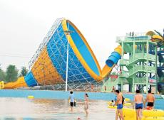 Eight Common Problems in Investment Waterpark Projects