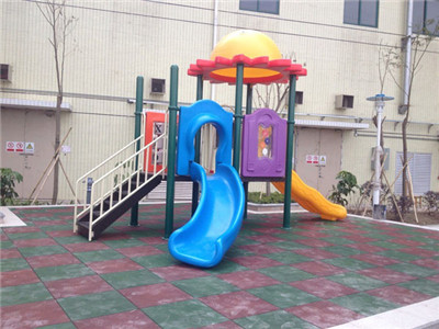 Combination slide project in ​Foshan City, Guangdong Province