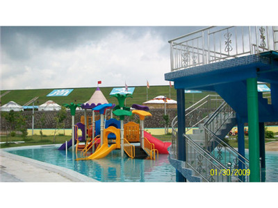 Water park in maoming