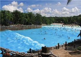 Wave Pool ZL-14